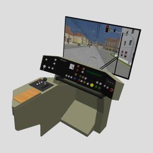 PS-TRAM konfiguracja BASIC